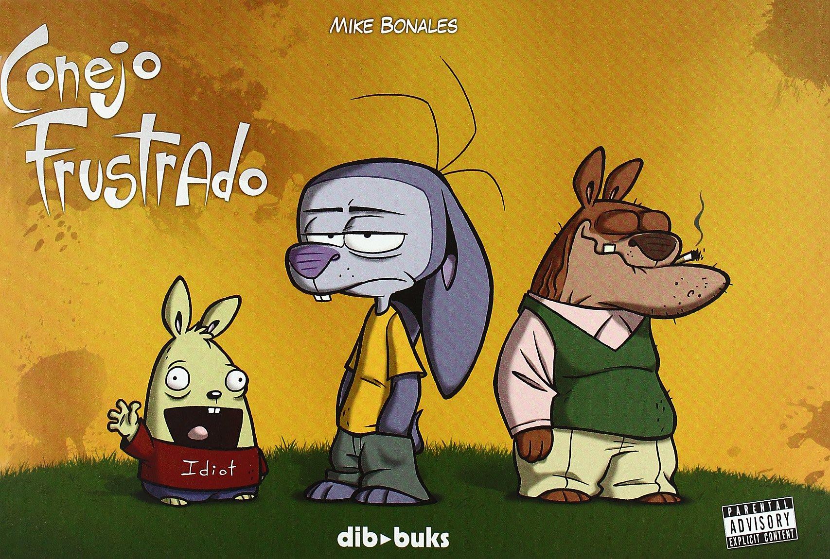 Conejo frustrado (DIVIERTETE): Amazon.es: Fernández Bonales, Miguel: Libros