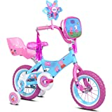 "Peppa Pig Pinwheel Bike, 12"""