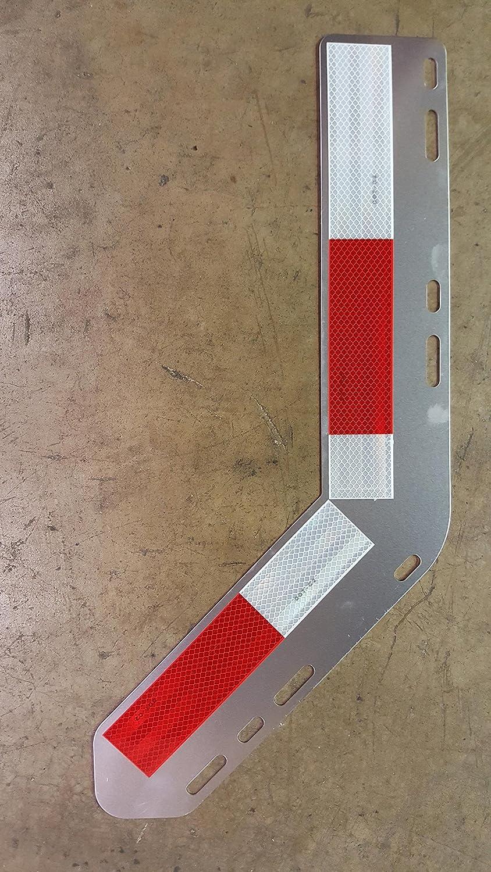 ボルボトラック20357737 Reflectorプレート – RH B07346B668