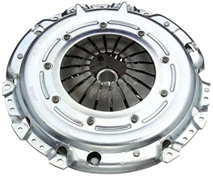 Image Unavailable. Image not available for. Color: VALEO Clutch Kit Fits VW Transporter ...