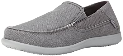 50922634ffa crocs Men s Santa Cruz 2 Luxe M Slip-On Loafer