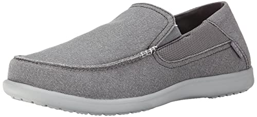 432f58edbc6 Crocs Men s Santa Cruz 2 Luxe Loafers  Crocs  Amazon.ca  Shoes ...