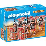 Playmobil - 5393 - Jeu - Bataillon Romain