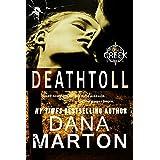 Deathtoll (Broslin Creek Book 8)