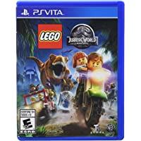 LEGO Jurassic World - PlayStation Vita - Standard Edition