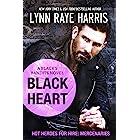 Black Heart (A Black's Bandits Novel): HOT Heroes for Hire: Mercenaries