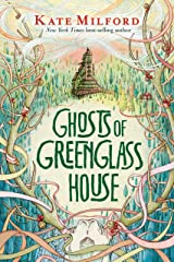 Ghosts of Greenglass House Kindle Edition