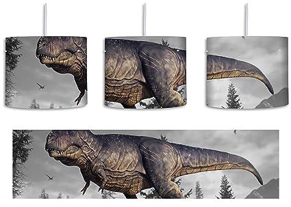B Dinosaurier In Der Natur amp;w T E27 InklLampenfassung Detail Rex sxBhQrCtd