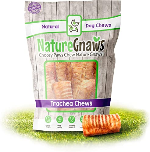 Nature Gnaws Beef Trachea