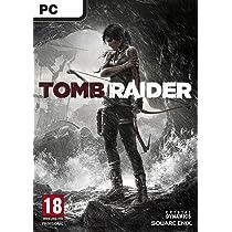 Seulement 3,58 € - Tomb Raider [Code Jeu - Steam]