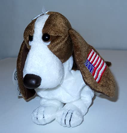 Amazon Com Hush Puppies Proud To Be An American July Dog 8 Toys Games