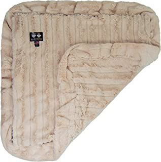 product image for BESSIE AND BARNIE Ultra Plush Natural Beauty Luxury Dog/Pet Blanket