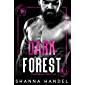 Dark Forest: A Fairy Tale Arranged Marriage Romance (Rosa Royals)