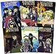 Scrapped Princess - Vol. 1 bis 06, 6er DVD-Set (Episoden 1 - 24)