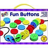 Galt Toys Fun Buttons