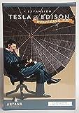Tesla vs Edison Game - Powering Up! Expansion Box