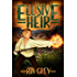 Elusive Heir (Prophecy Unravelled Book 1)