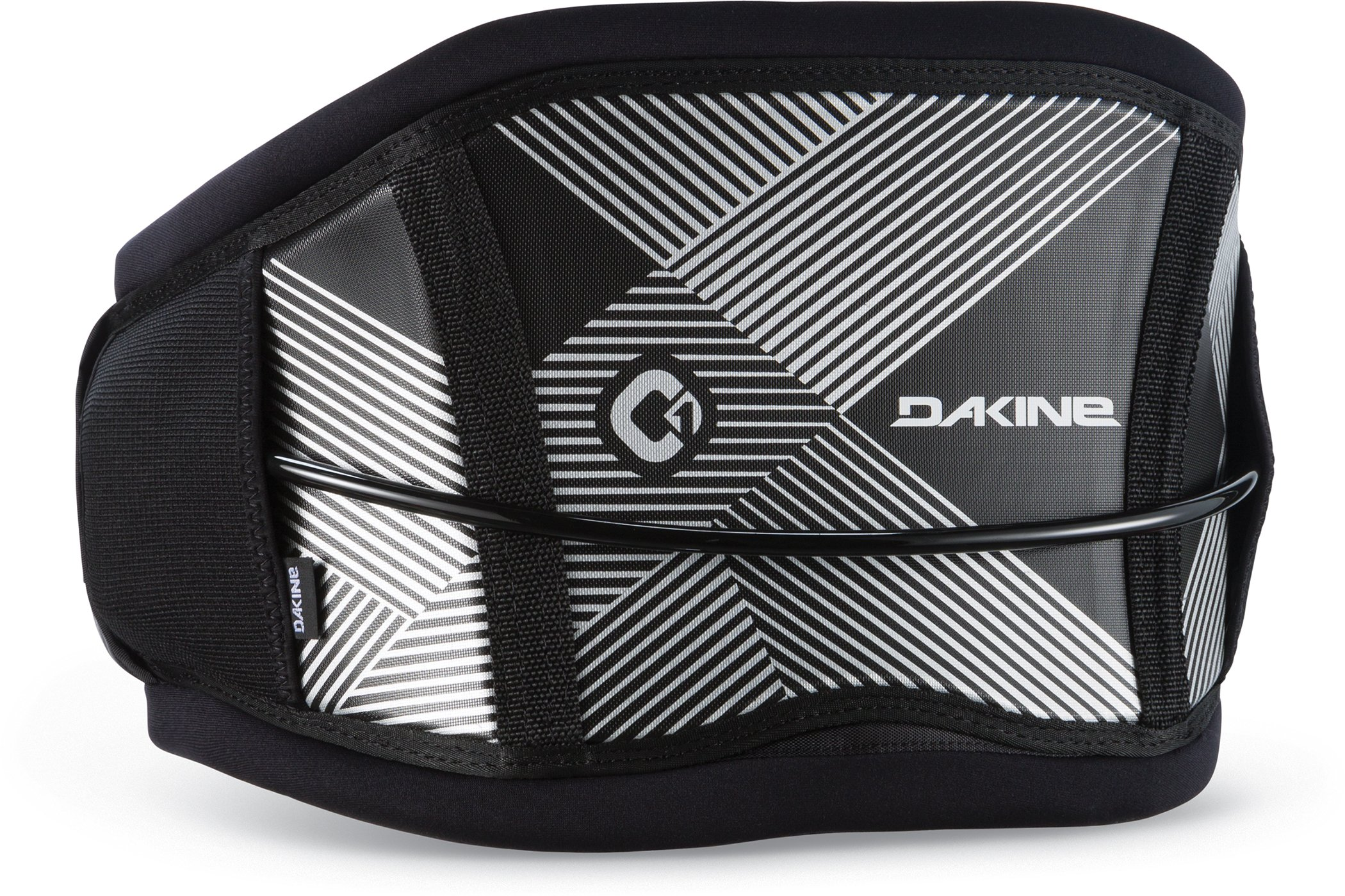 Dakine Men's C-1 Hammerhead Kite Harness, Black, XL