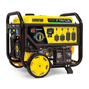Best Tri Fuel Generator Reviews For Your Home or Work In 2021 3