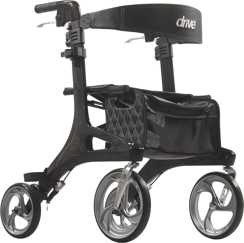Amazon.com: Drive Medical Nitro–Andador ...