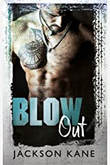 Blow Out (Steel Veins Book 1) Kindle Edition