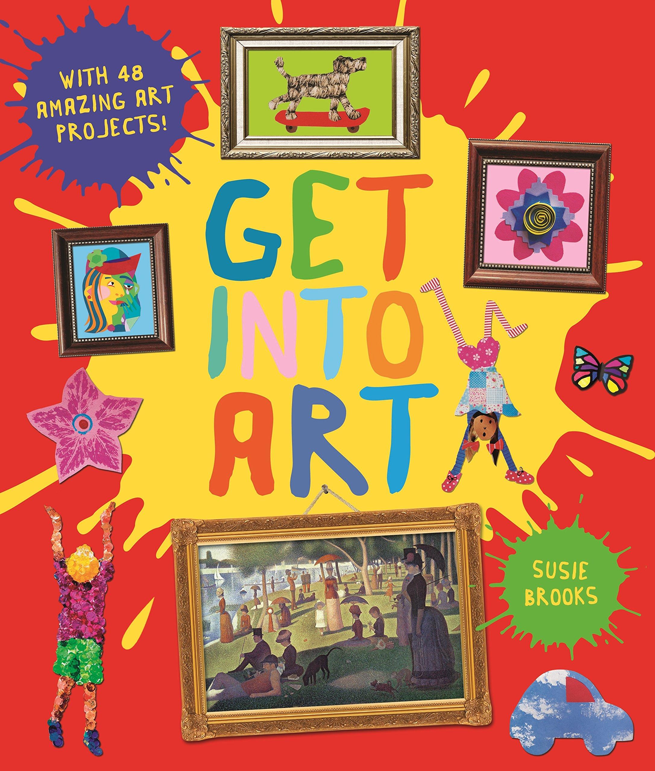 Get into Art