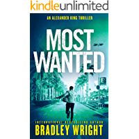 Most Wanted (Alexander King Book 3)