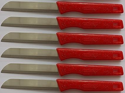 Compra Solingen - Set de 6 Cuchillos Multiusos (Acero ...