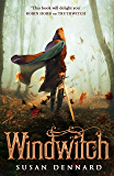 Windwitch (The Witchlands Series Book 2) (English Edition)