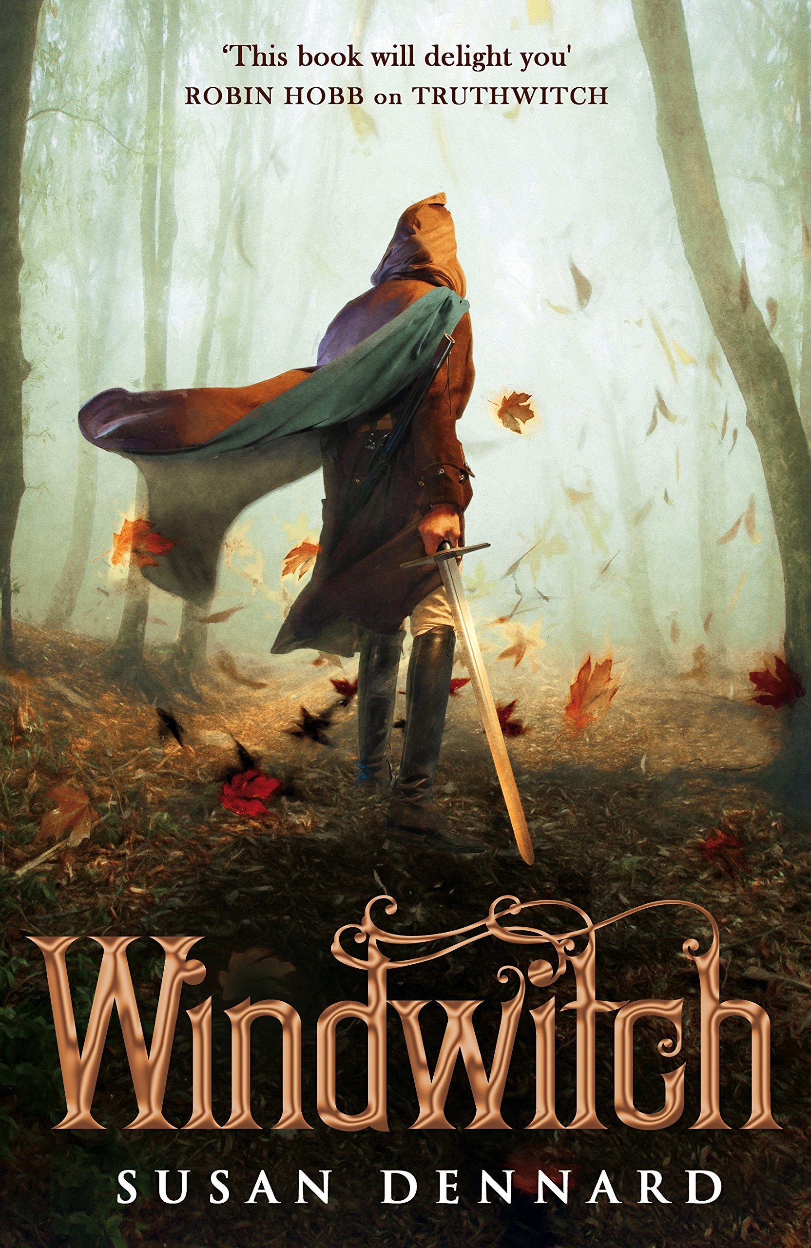 Read Online Windwitch (The Witchlands Series) PDF