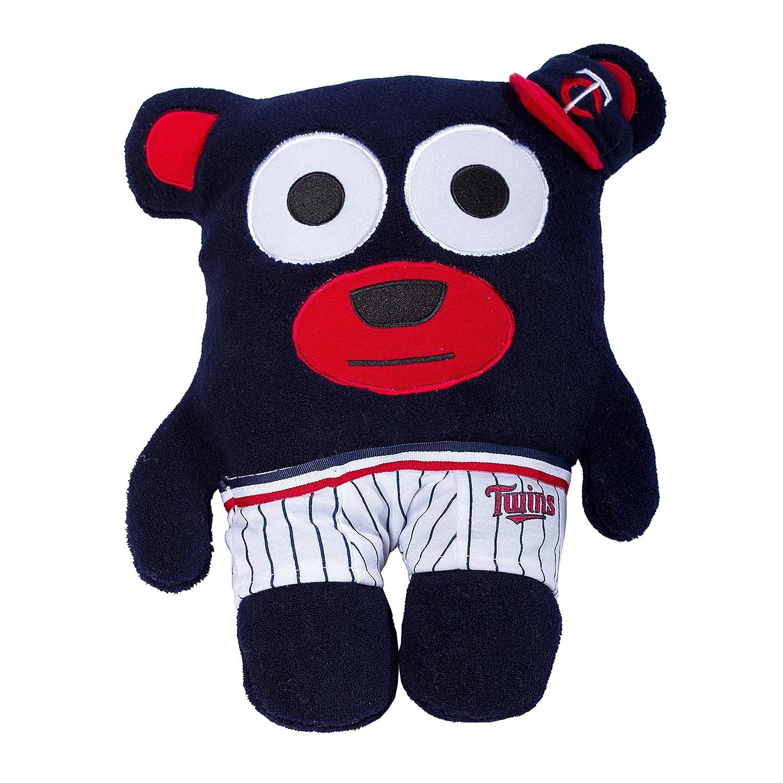 aa8aceeae97 Amazon.com   MLB Chicago White Sox Bear In Underwear Plush Toy ...
