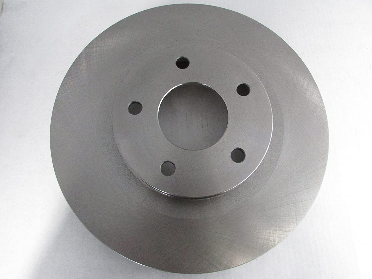 Front Stirling TOP QUALITY DISC ROTOR 31464