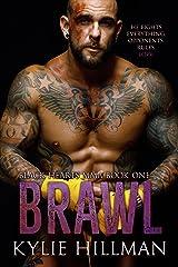 Brawl (Black Hearts MMA Book 1) Kindle Edition