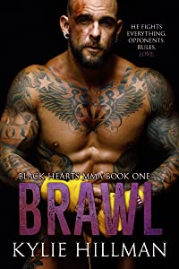 Brawl (Black Hearts MMA Book 1)
