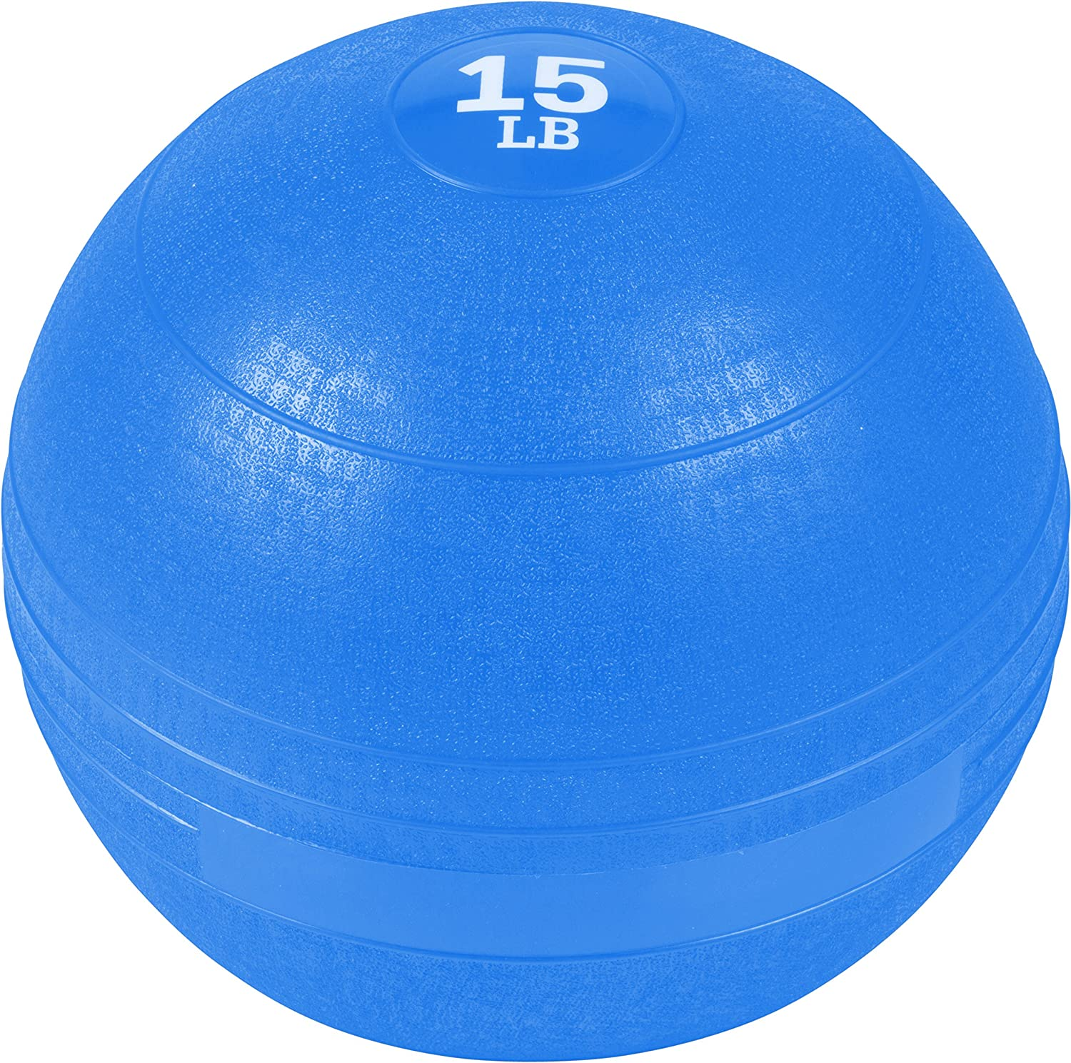 Trademark Innovations Exercise Slam Medicine Ball-15 Lbs