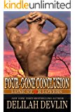 Four-Gone Conclusion (Lone Star Lovers Book 5)