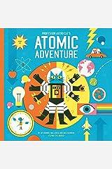 Professor Astro Cat's Atomic Adventure Hardcover