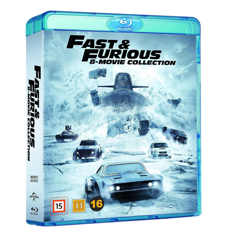 fast n furious 8 torrent