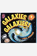 Galaxies, Galaxies!: Second Edition Kindle Edition