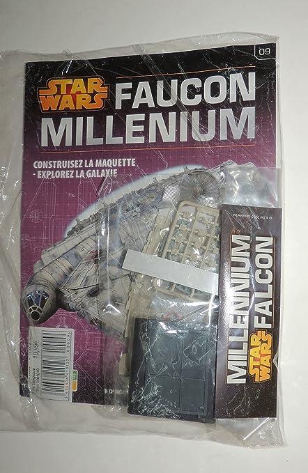Halcón Milenario Altaya DeAgostini Star Wars Halcón ...