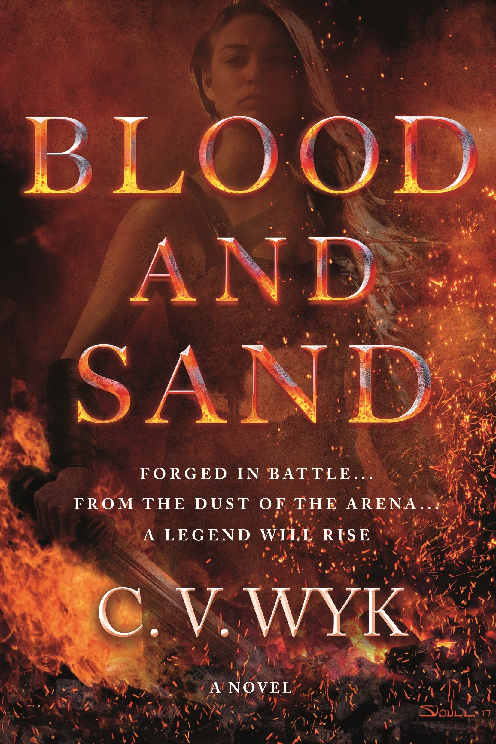 Image result for blood and sand book