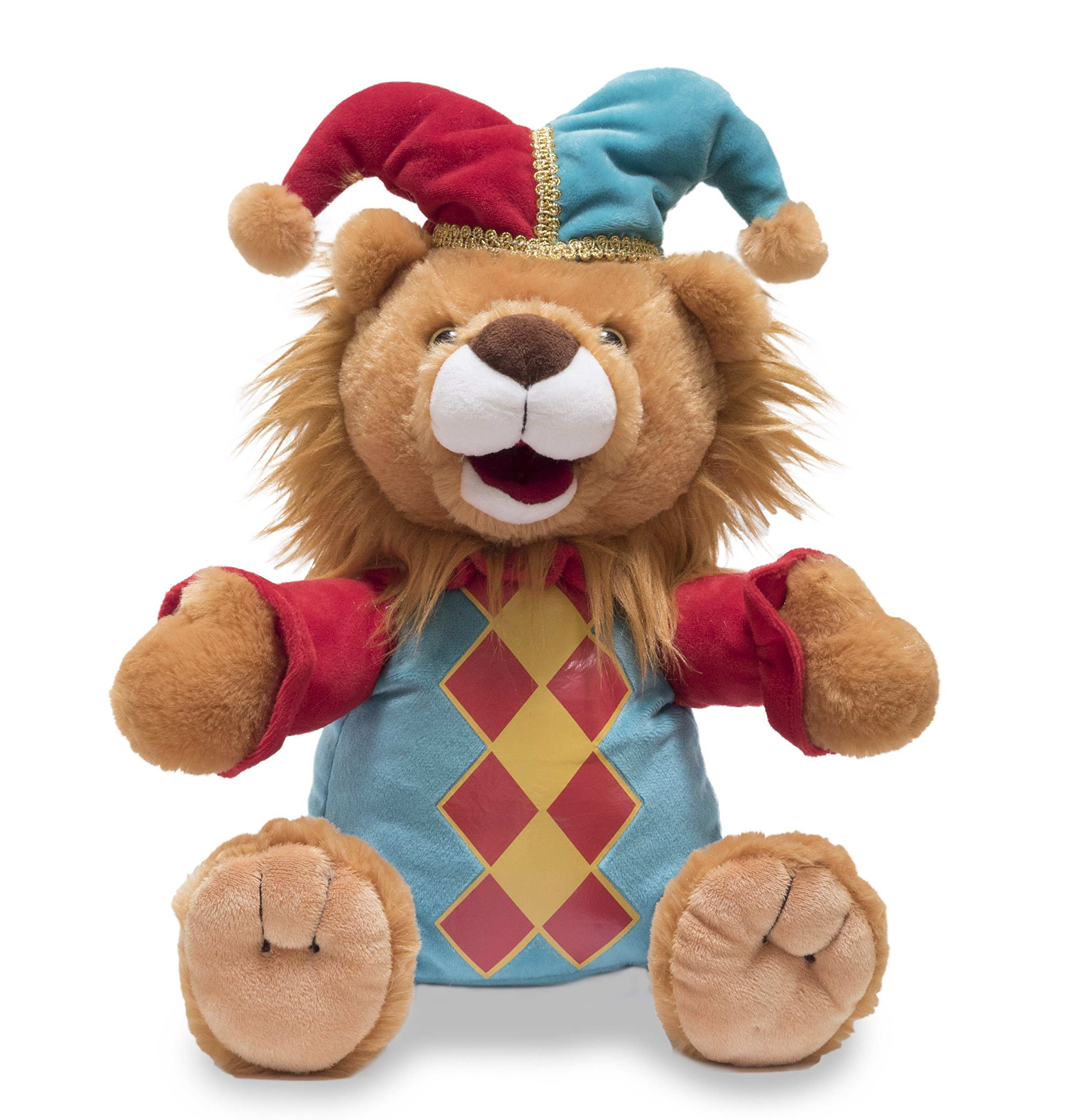 Cuddle Barn Leo The Jester Sings and Dances to That's Amore! by Cuddle Barn