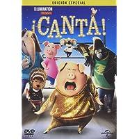 ¡Canta! [DVD]