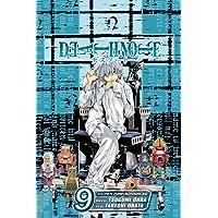 Death Note, Volume 9