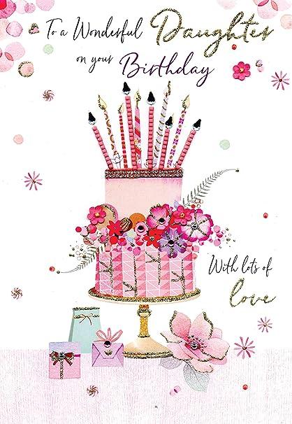 Second Nature - Tarjeta de felicitación de cumpleaños para ...