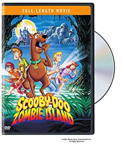 Scooby-Doo! On Zombie Island