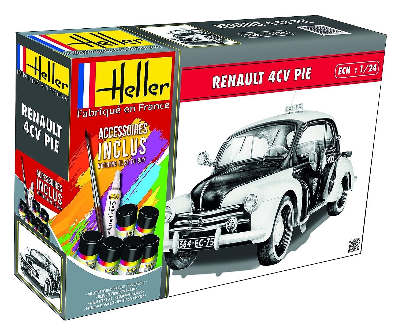 Heller maqueta, 56764, Gris: Amazon.es: Juguetes y juegos
