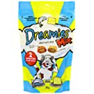 Dreamies Salmon and Cheese Mix Cat Treats, 60g