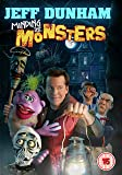 Minding The Monsters [DVD] [UK Import]