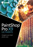 PaintShop Pro X9 Ultimate [Download]